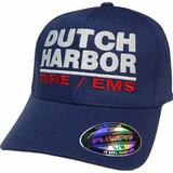 Dutch Harbor Alaska Fire Department HAT (FLEX-FIT)