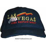 Las Vegas Fire Department Hat