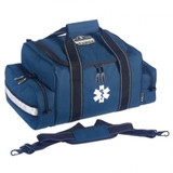 Blue Arsenal 5215 Deluxe Large Trauma Bag with Reflective Trim - Front View