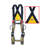 Rescue Harness - Full Body Style
