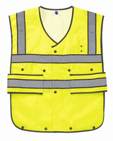 ANSI HI-VIS SAFETY VEST