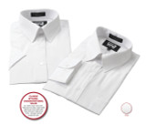 DRESS SHIRTS 65% Polyester | 35% Combed Cotton