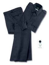 COMFORT ZONE® SYNATURAL® TROUSER 68% Polyester | 32% Synatural®