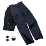 EMS TROUSER 65% Polyester | 35% Cotton