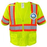DSC Safety Vest