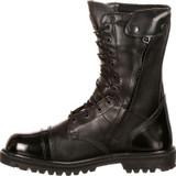 Rocky Waterproof Side Zipper Jump Boots [25% OFF] SIZE 9 REGULAR