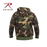 Rothco Thermal Lined Hooded Sweatshirt