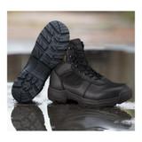 "Propper Series 100® 6"" Side Zip Boot Waterproof Comp Toe"