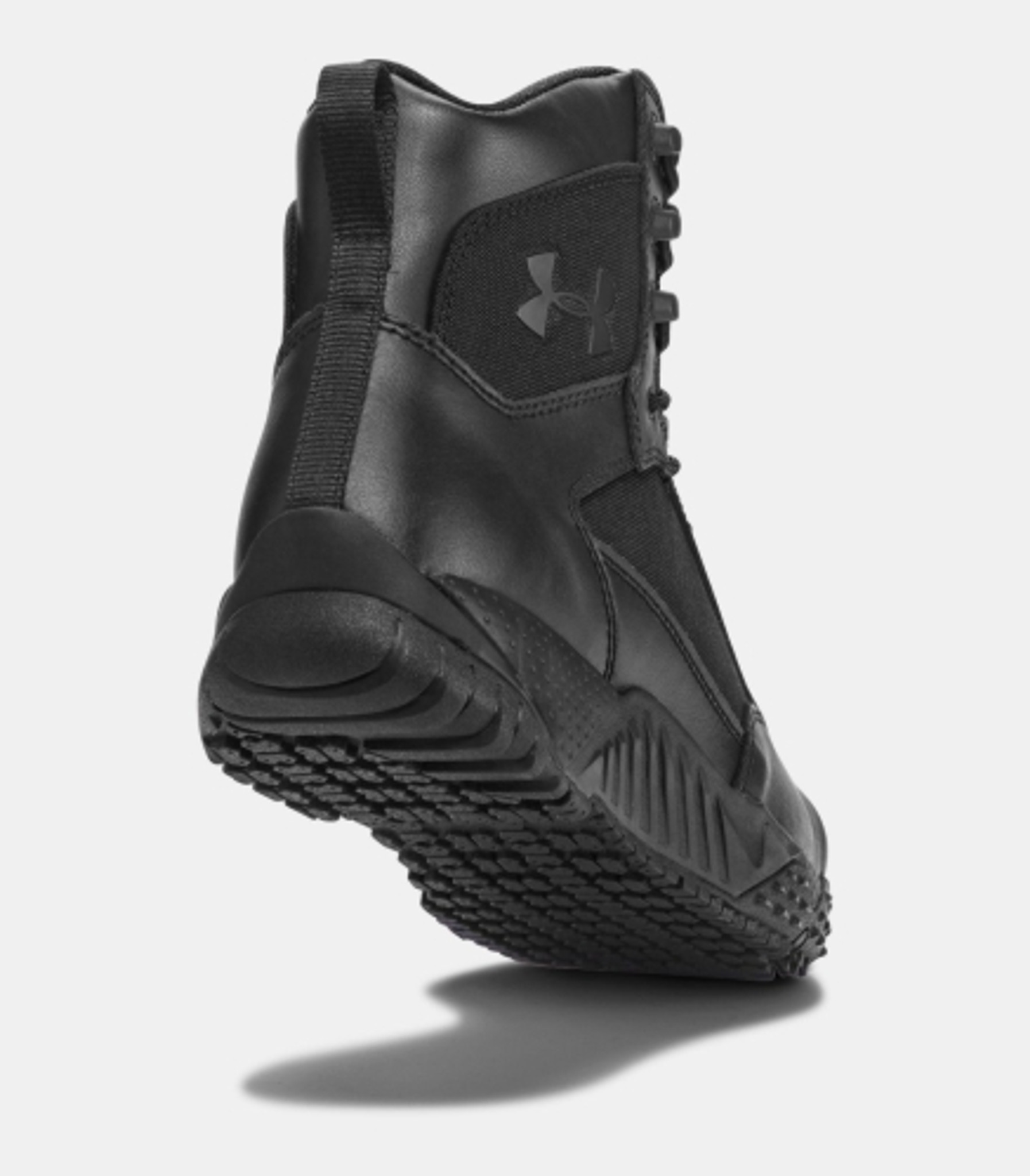 Under Armour Men/'s Stellar Tac Protect Boots Black Style 1276375-001