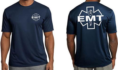 EMT Wicking Performance T-Shirt