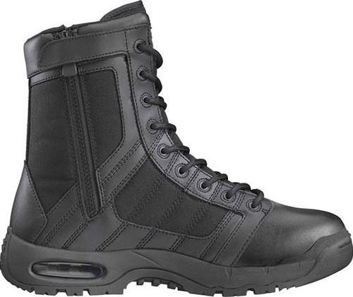 "Original SWAT AIR 9"" Duty Boot(Side Zip)-FireStoreOnline"