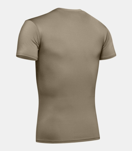 Under Armour Men's Tactical HeatGear Compression Shortsleeve T-Shirt