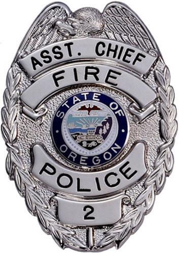 Hookfast Badge QS-B2916