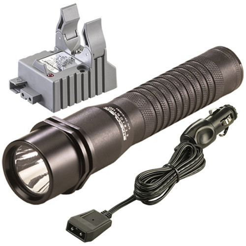 Streamlight Strion LED Rechargeable Flashlight (w/ 12V DC)