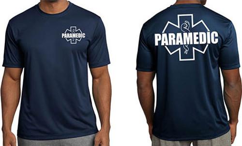 Paramedic Wicking Performance T-Shirt