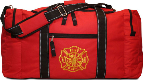 Lightning X Fire Turnout Gear Bag (20% off Discount)