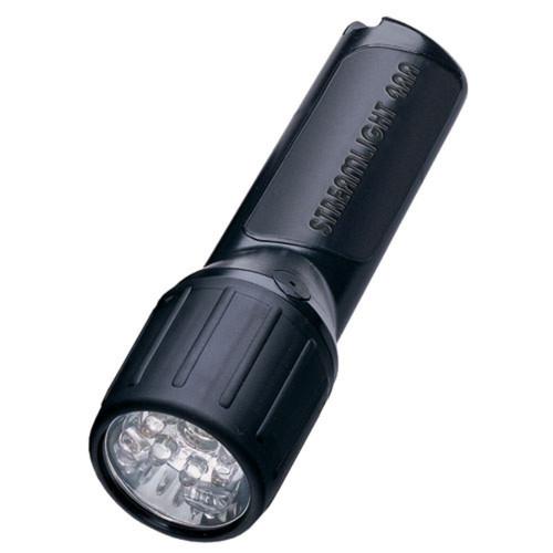 Streamlight Propolymer 4AA LED Flashlight (Black Body)
