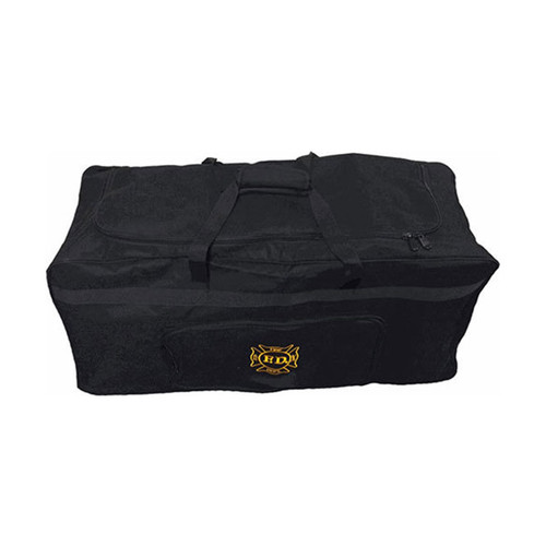 Ultimate Extreme XXL Fire Gear Bag (BLACK)