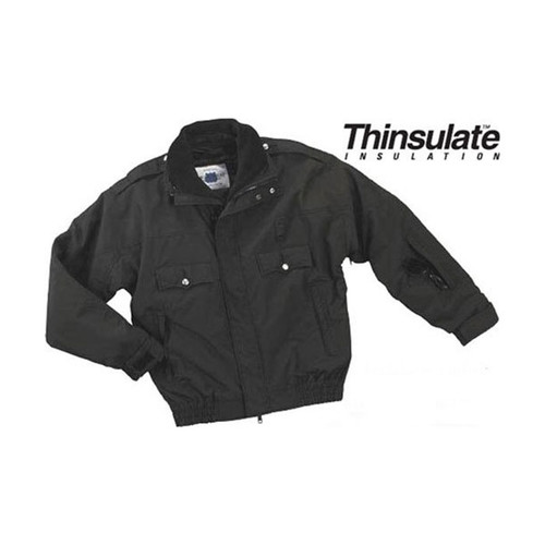 Millennium Police Jacket - NAVY (Waterproof plus liner)