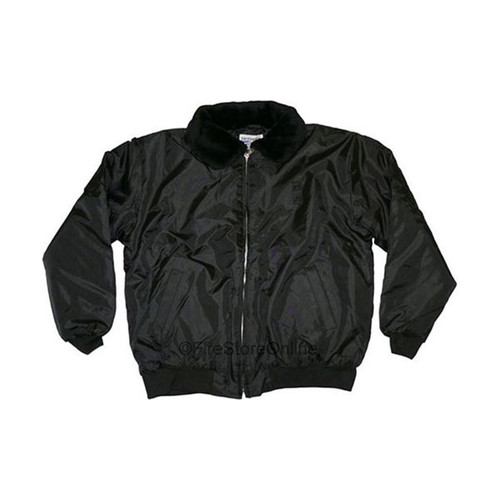 Tact Squad Duty Bomber Uniform Jacket (BLACK or NAVY)