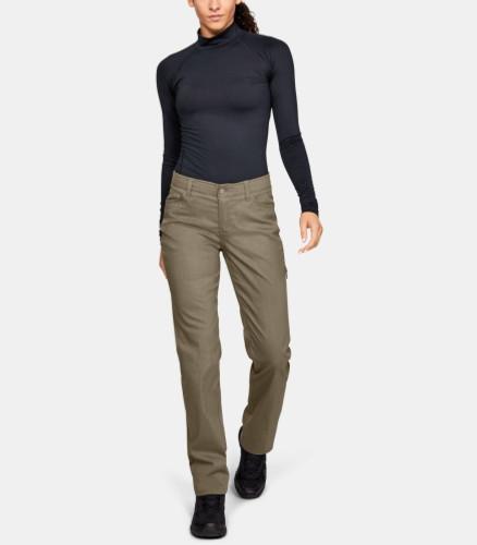 Under Armour Women's Enduro Tactical Pant