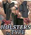 Holsters by Type