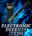 Electronic Defense Items