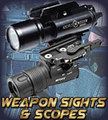 Weapon Sights & Scopes