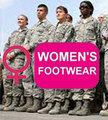 Women's Duty Footwear