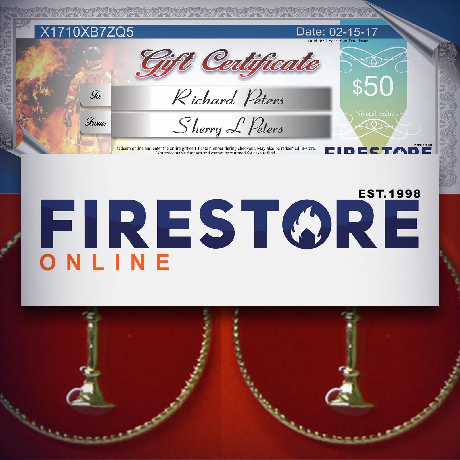 Firestore Online