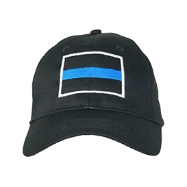 *Thin Blue Line Items
