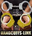 Handcuffs - Link