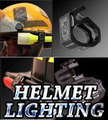 Helmet Lighting