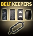 Belt Keepers
