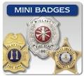 Mini Badges
