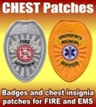 CHEST Patches