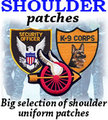 SHOULDER Patches