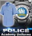 Law Enforcement Academy Items
