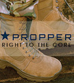 Propper Footwear (NEW!)