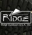 Ridge Air-Tac® Duty Footwear