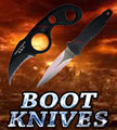 Boot Knives