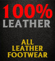 Leather Duty Footwear
