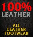 Leather Duty Footwear