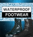 Waterproof Duty Footwear