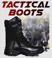 Tactical Boots® Footwear
