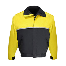 Bike Patrol Uniforms