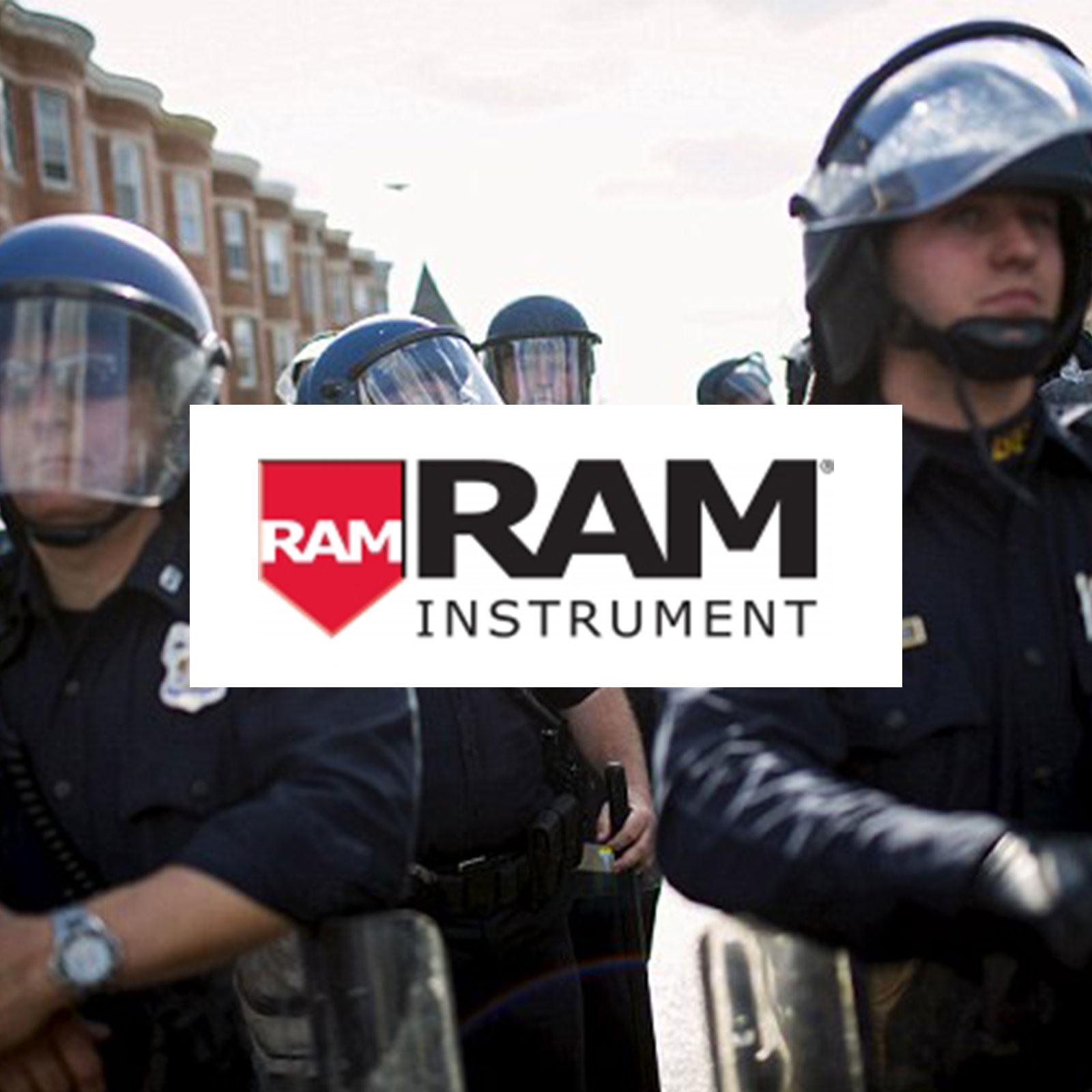 RAM Instrument