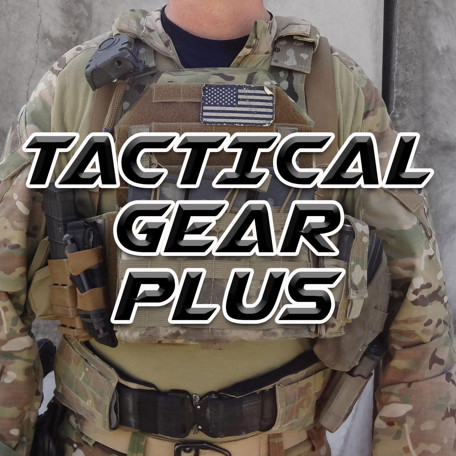 Tactical Gear Plus