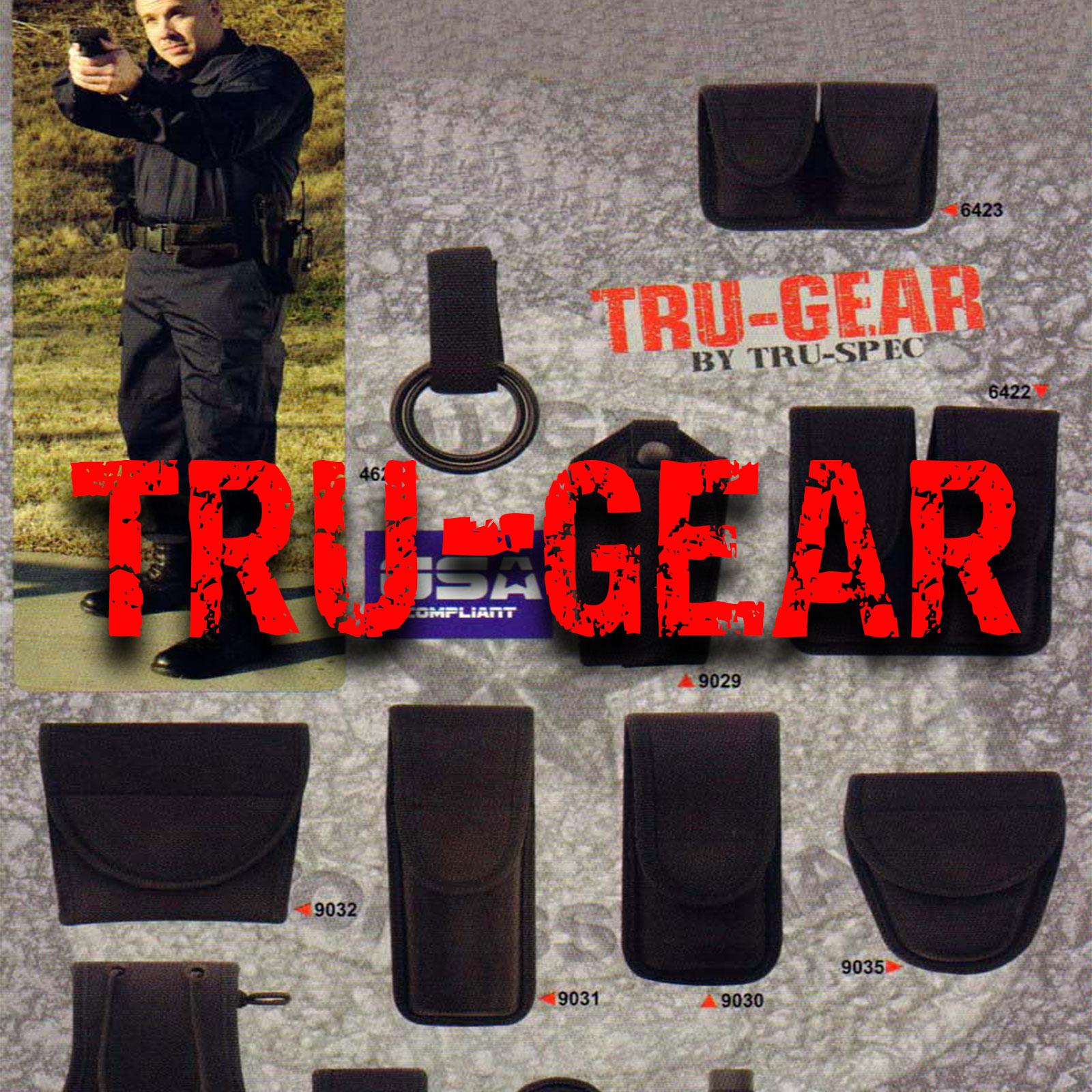 Tru-Gear