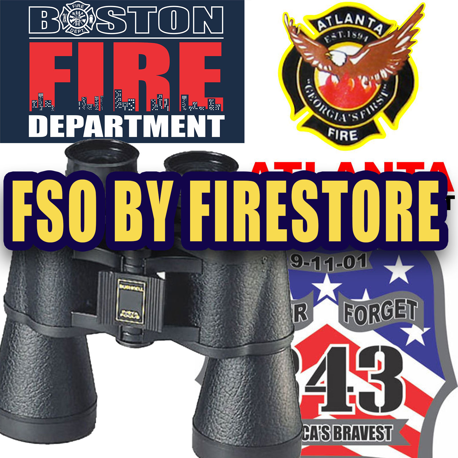 FSO by FireStore